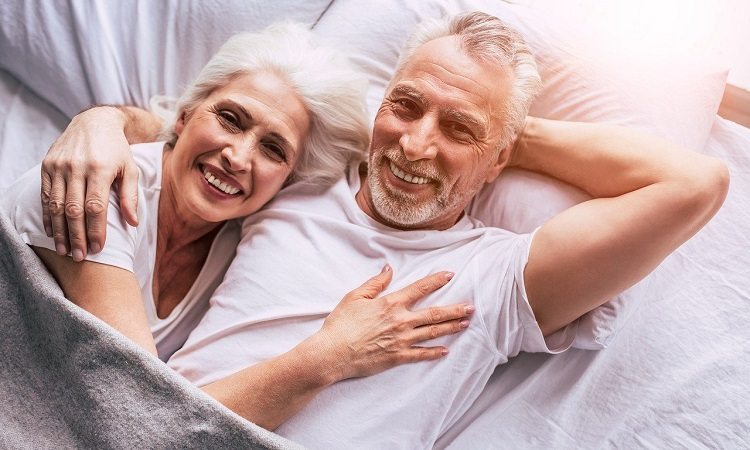 home modifications for seniors