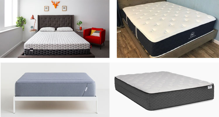 Best-Mattresses-in-Box-Brands