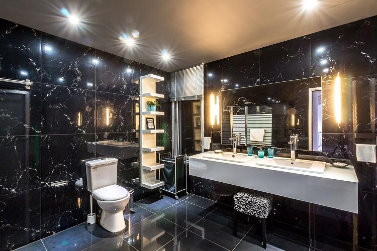 DIY renovations bathroom remodeling