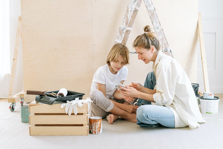 how to choose the painting contractor for home