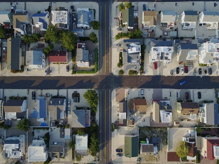 home prices rising in Australia