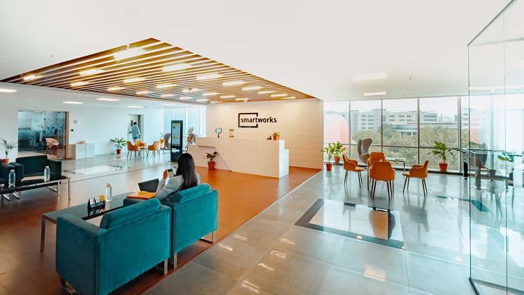 reasons why start-up companies should rent office space