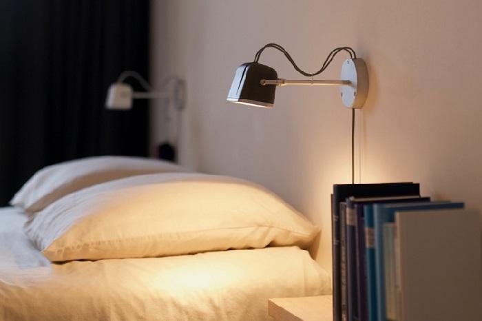 bed lights