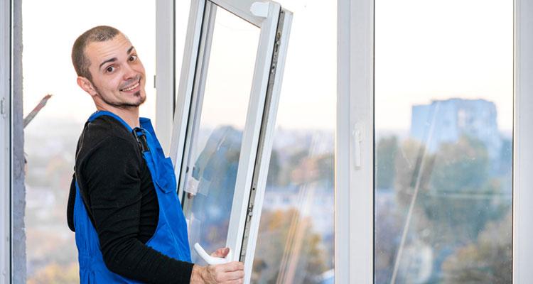 Window Replacement DIY Job