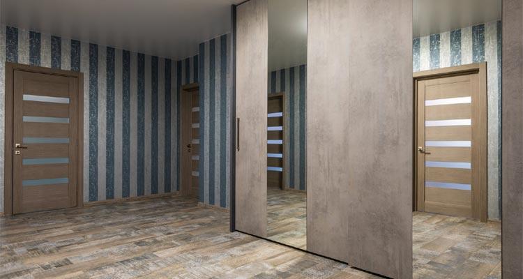 Install Interior Doors