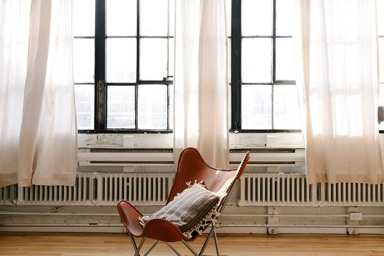 how to choose angled bay window radiators
