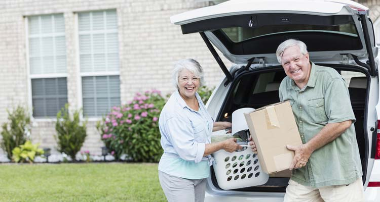 Benefits of Downsizing Home