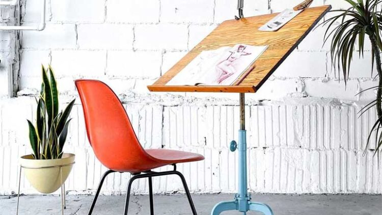 Professional Drafting Tables