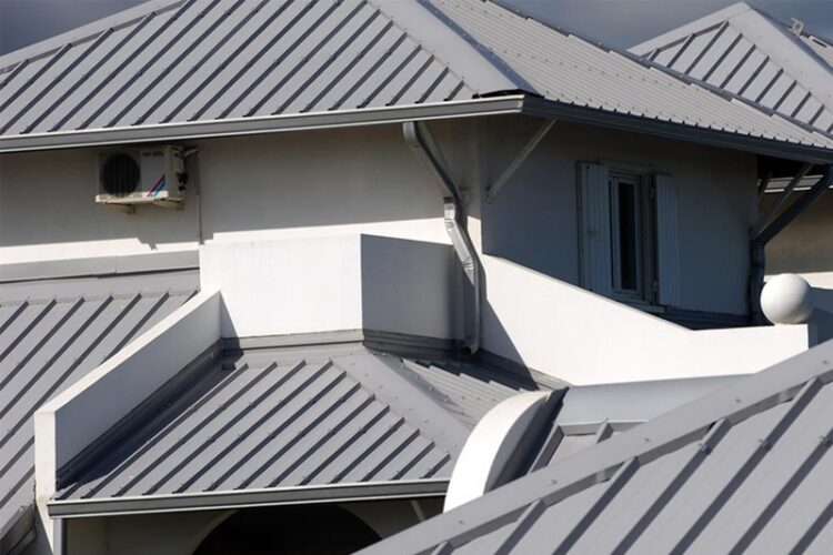 vinyl roof - the perfect roofing material